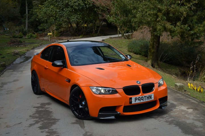 Bmw E92 E93 To M3 Body Kit Xclusive Customz