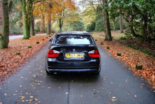 BMW E90 AC Schnitzer