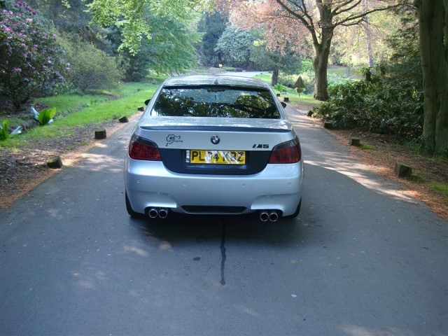 16951984450_39c9edbe85_o BMW M5 E60