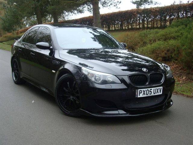 17113587506_3ef7b1546e_o BMW M5 E60