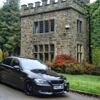 2-BMW-E90AC-Kit-by-Xclusive-Customz-Sheffield_16522953024_l-340x340 Gallery
