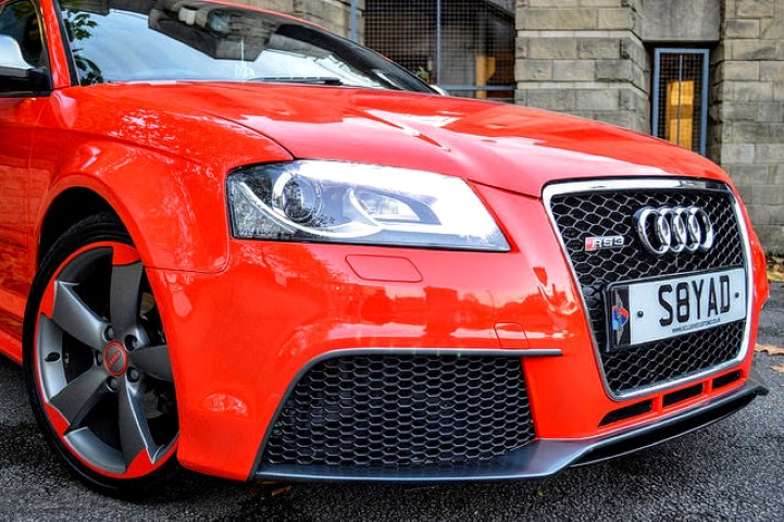 audi   rs  door body kit   xclusive customz