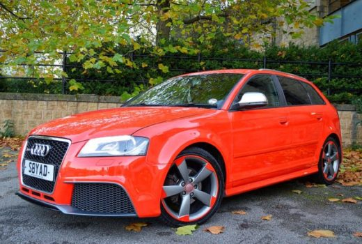 6Audi-RS3-5-door-body-kit-by-Xclusive-Customz-Sheffield_16512601053_m-520x350 Audi A3 to RS3, 5 Door | Body Kit