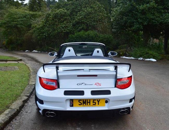 911-Turbo-Wide-Xclusive-Rear3 Porsche 911 Turbo Wide Xclusive Rear3