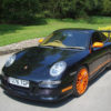 Porsche 996 997 Full Bodykit Front3