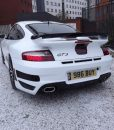 Porsche 996 997 Full Bodykit Rear3