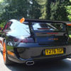 Porsche 996 997 Full Bodykit Rear4