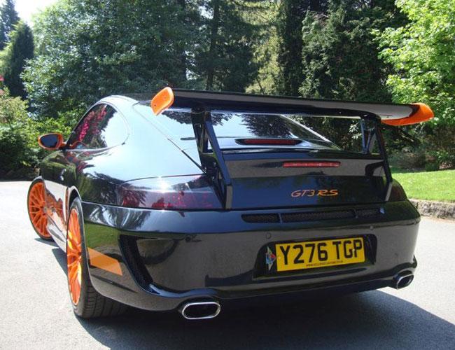 996-997-Full-Bodykit-Rear4 Porsche 996 997 Full Bodykit Rear4
