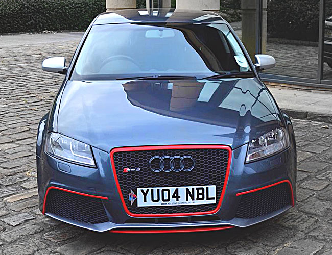 A3-RS3-3Door-Front2-New A3-RS3-3Door-Front2-New