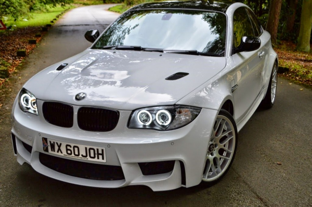 Bmw E87 E88 Wide Body Kit Xclusive Customz