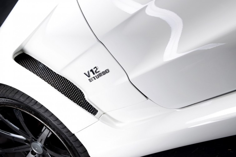 DSC_9489-Medium-756x504 Mercedes SL65 Xclusive Wide Arch Body Kit