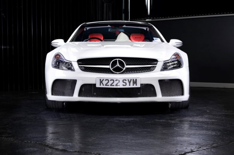 DSC_9531-Medium-800x533 Mercedes SL R230 to SL65 Black Series Xclusive Customz 5