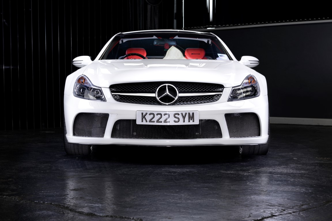 DSC_9531-Medium Mercedes SL65 Xclusive Wide Arch Body Kit