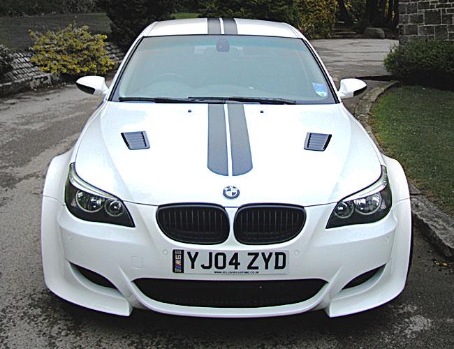 E60-M5-Front2 BMW-E60-M5-Front2