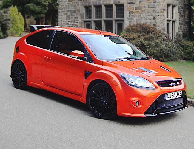 Ford-Focus-RS-3Door-Front2 Ford-Focus-RS-3Door-Front2