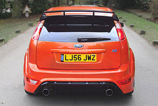 Ford-Focus-RS-3Door-Rear2