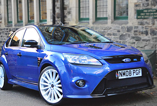 Ford-Focus-RS-5-Door-Front1