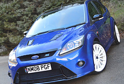 Ford-Focus-RS-5-Door-Front2