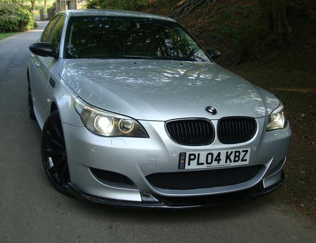 FrontE60E61-M5-Front3 BMW-FrontE60E61-M5-Front3