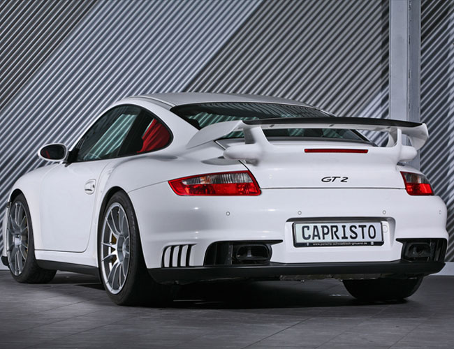 GT2-Look-for-997-Rear1 Porsche GT2 Look for 997 Rear1