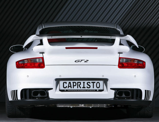 GT2-Look-for-997-Rear2 Porsche GT2 Look for 997 Rear2