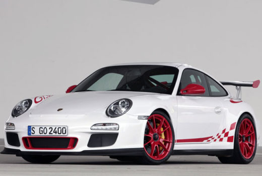 Porsche GT3 Style for 997 Side1