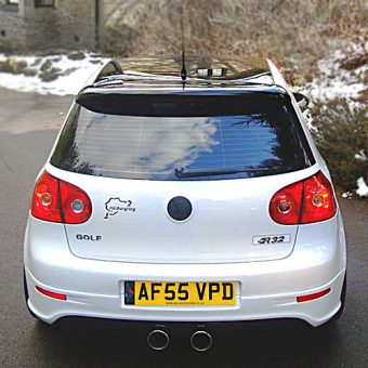 Golf-V-to-R32-Rear1-340x340 Gallery
