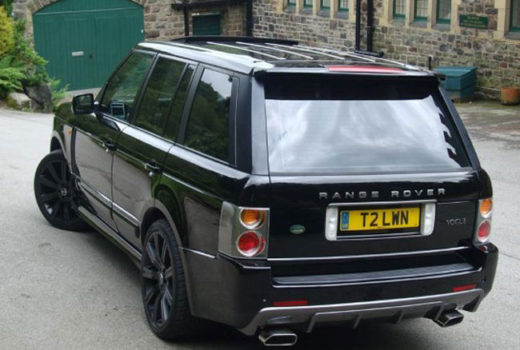 Range Rover Vogue NWide Rear2