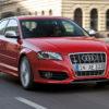Audi A3 S3 body kit bodykit conversion 3 Door Front view Xclusive Customz Sheffield UK England