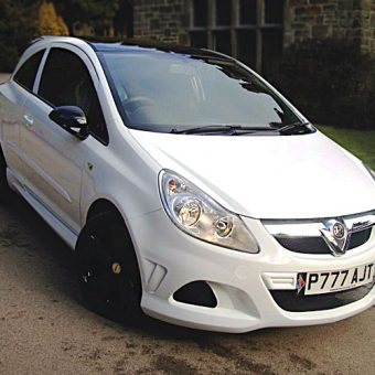 Vauxhall-Corsa-D-VXR-Front1-340x340 Gallery