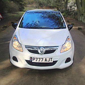 Vauxhall-Corsa-D-VXR-Front2-340x340 Gallery