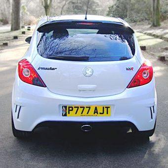 Vauxhall-Corsa-D-VXR-Rear1-340x340 Gallery