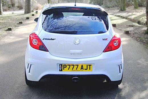 Vauxhall-Corsa-D-VXR-Rear1