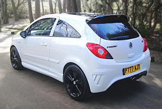 Vauxhall-Corsa-D-VXR-Rear2