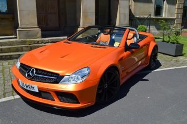 DSC_0799-Medium-384x255 Our Mercedes SL65 Summer Shoot