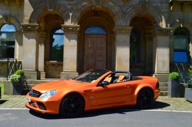 DSC_0803-Medium-384x255 Our Mercedes SL65 Summer Shoot
