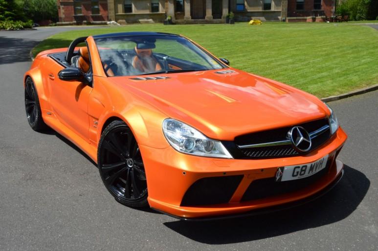 DSC_0823-Medium-773x514 Our Mercedes SL65 Summer Shoot