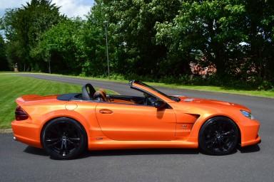 DSC_0838-Medium-384x256 Our Mercedes SL65 Summer Shoot