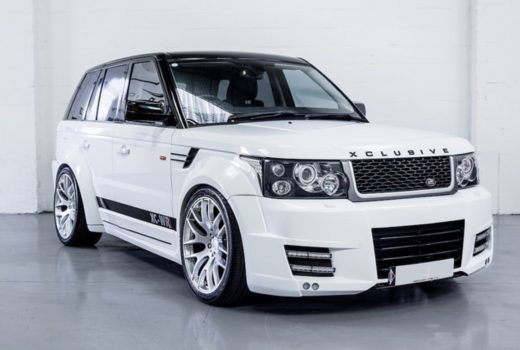 2 Range Rover Sport WIDE by Xclusive Customz Sheffield_16945454700_m