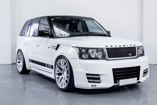 2 Range Rover Sport WIDE by Xclusive Customz Sheffield_16945454700_m