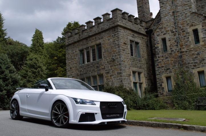 DSC_0070 Audi TT Convertible