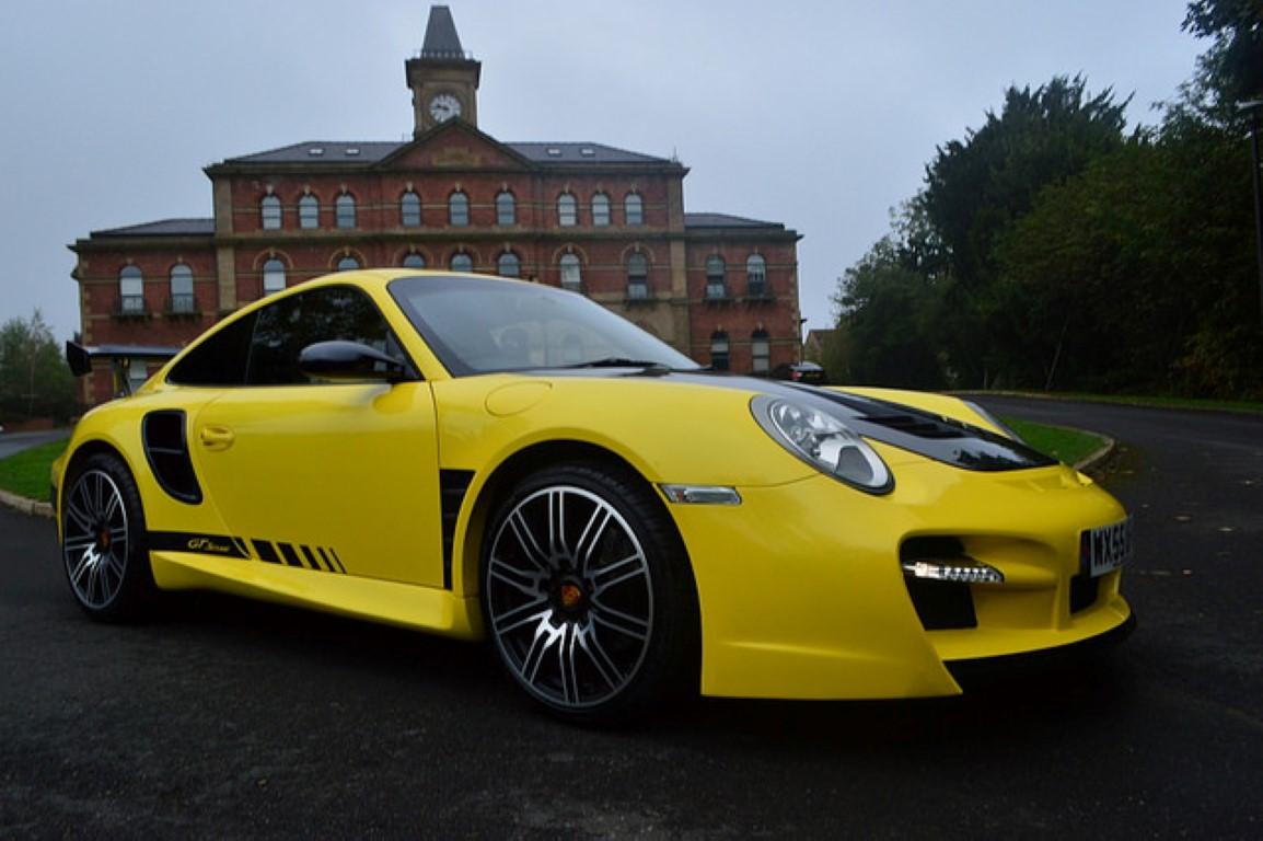 PORSCHE-997-XCLUSIVE-4 Welcome to Xclusive