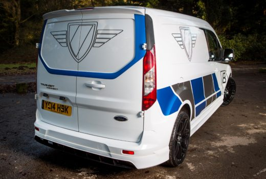 Transit Bodykit (8 of 12)