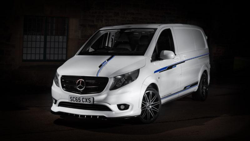 fully-lit-van-800x450 Mercedes Vito Full Body Kit